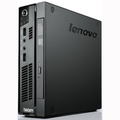 Настольный компьютер Lenovo ThinkCentre M72e Tiny RC9Y7RU