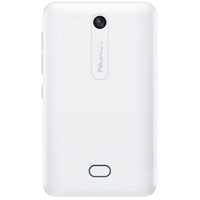 Смартфон Nokia 501 DS (белый)
