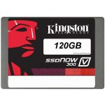"SSD-диск Kingston SSD SATA2.5"" 120GB SV300S3N7A/120G"
