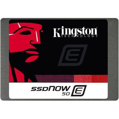 """������������� ���������� Kingston SSD SATA2.5"""" 100GB SE50S37/100G"""