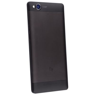 Смартфон Fly IQ457 Quad Черный