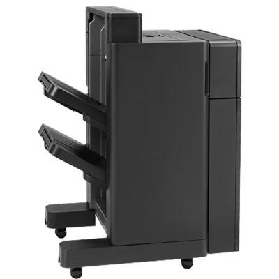 Опция устройства печати HP Степлер/стопоукладчик для LaserJet с 2/4 дыроколом CZ996A