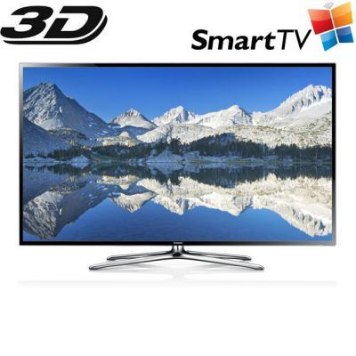 Телевизор Samsung UE46F6400AK