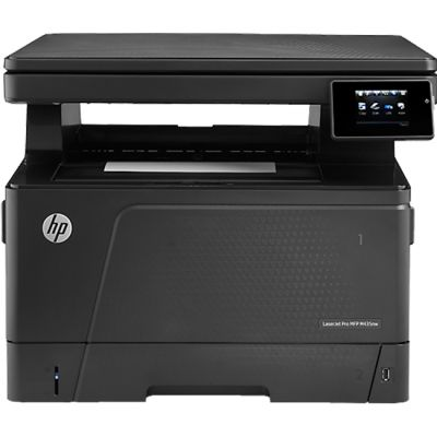 МФУ HP LaserJet Pro 400 MFP M435nw A3E42A