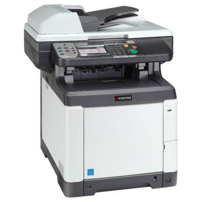 МФУ Kyocera FS-C2626 MFP 1102M93NL0