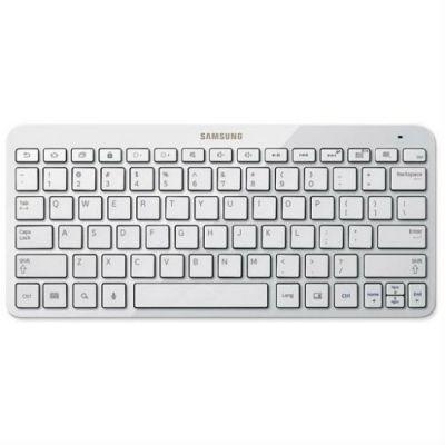 Samsung BlueTooth клавиатура BKB-10RUWEGSER