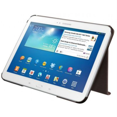 "����� Samsung ��� Tab3 10.1""/P5200 Gold Brown EF-BP520BAEG"