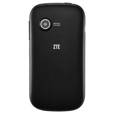 Смартфон ZTE V795 Dual Sim Black