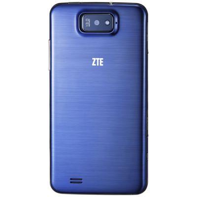 Смартфон ZTE Grand Memo Blue