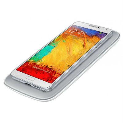 Samsung беспроводная зарядная панель для Galaxy Note 3 EP-WN900EWRG