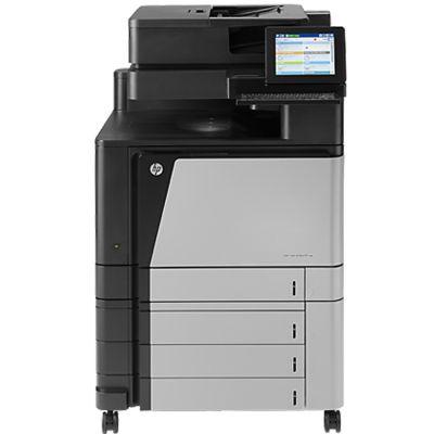 МФУ HP Color LaserJet Enterprise flow M880z A2W75A