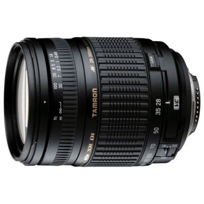 �������� ��� ������������ Tamron AF 28-300mm f/3.5-6.3 XR Di VC LD Aspherical (IF) Macro Canon EF A20E