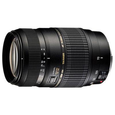 Объектив для фотоаппарата Tamron AF 70-300mm f/4-5.6 Di LD MACRO 1:2 Minolta/ Sony A17S