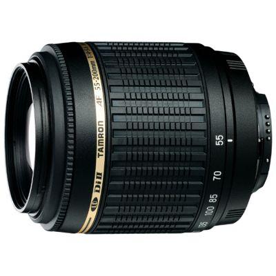 Объектив для фотоаппарата Tamron AF 55-200mm f/4-5,6 Di II LD MACRO Minolta/ Sony A15S