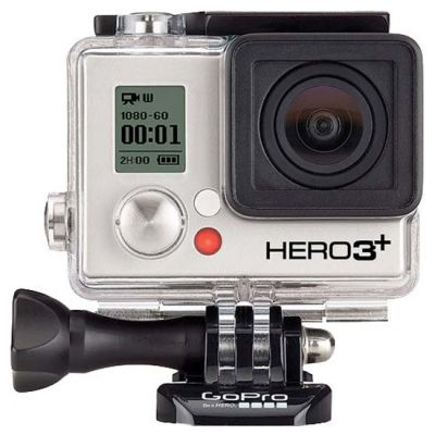 Экшн камера GoPro HERO3+ Black Edition Surf CHDSX-302