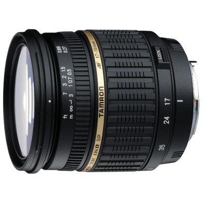Объектив для фотоаппарата Tamron SP AF 17-50mm f/2.8 XR Di II LD Aspherical (IF) Minolta/ Sony A16S
