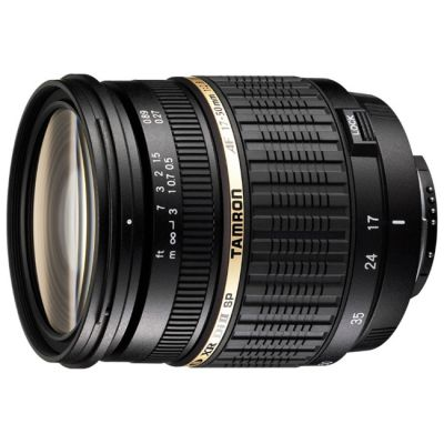Объектив для фотоаппарата Tamron SP AF 17-50mm f/2.8 XR Di II LD Aspherical (IF) Nikon F A16NII
