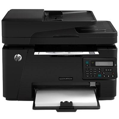 ��� HP LaserJet Pro MFP M127fn CZ181A