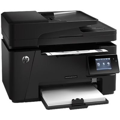 МФУ HP LaserJet Pro MFP M127fw CZ183A