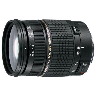 Объектив для фотоаппарата Tamron SP AF 28-75mm f/2.8 XR Di LD Aspherical (IF) Pentax KA/KAF/KAF2 A09P