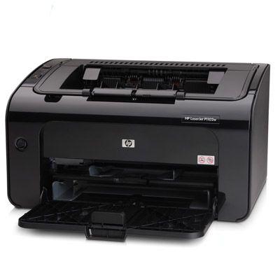 ������� HP LaserJet Pro P1102w CE658A#B19