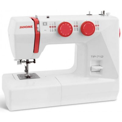 ������� ������ Janome Tip 712