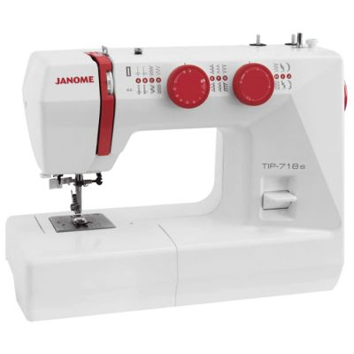 ������� ������ Janome Tip-718s