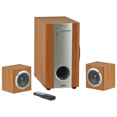 ������� Sven MS-1060R Wood