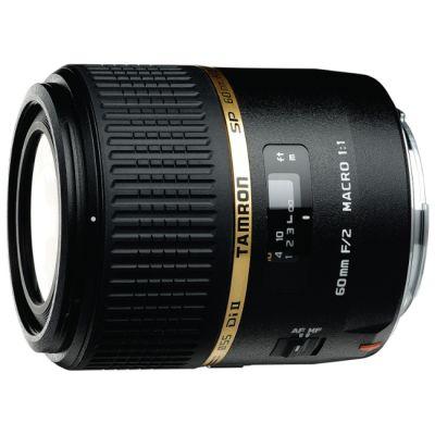 �������� ��� ������������ Tamron SP AF 60mm f/2.0 Di II LD Macro Canon EF-S G005E