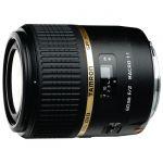 Объектив для фотоаппарата Tamron SP AF 60mm f/2.0 Di II LD Macro Canon EF-S G005E