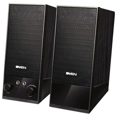Колонки Sven SPS-604 Black