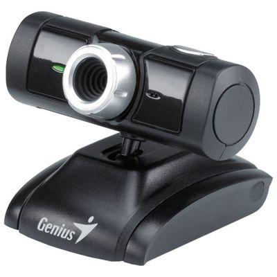 Веб-камера Genius FaceCam 300 (G-Cam Face 300)