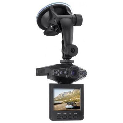 Видеорегистратор Genius DVR-HD560 (GR-DVR-HD560)