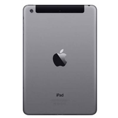 Планшет Apple iPad mini 16Gb Wi-Fi + Cellular (Space Gray) MF450RS/A
