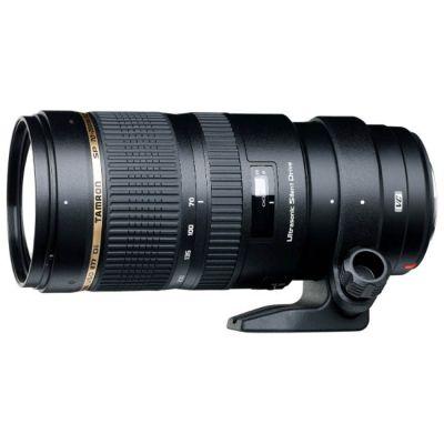 Объектив для фотоаппарата Tamron SP AF 70-200mm f/2.8 Di VC USD Nikon F A009N