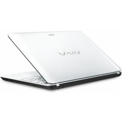 Ноутбук Sony VAIO SV-F1521D1R/W