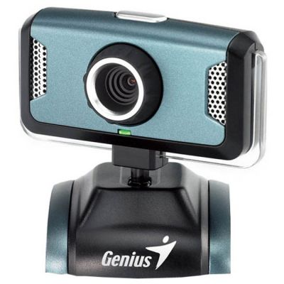 Веб-камера Genius i-Slim 1320 (G-Cam i-Slim 1320)