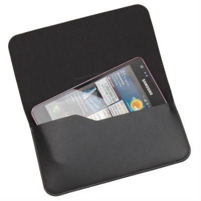 Samsung чехол-сумочка для GT-I9100 EF-C1A2LBECSTD