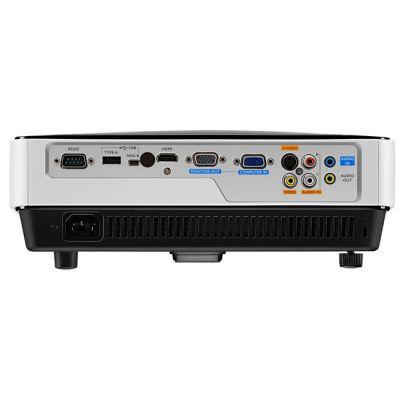 Проектор BenQ MX620ST 9H.J9V77.13E