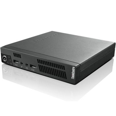 Настольный компьютер Lenovo ThinkCentre M72e Tiny RC9Y4RU