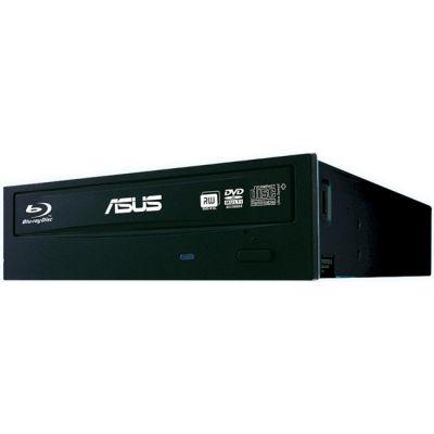 ASUS Привод внутренний BD-RE SATA Black bulk BW-16D1HT/BLK/B/AS