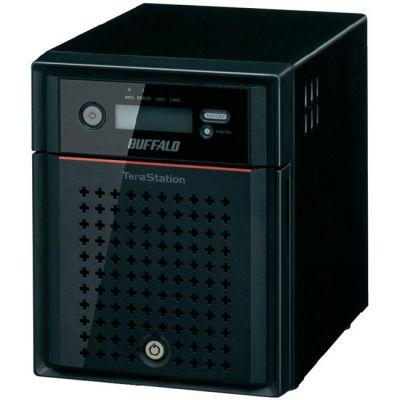 ������� ��������� Buffalo TeraStation 4400 TS4400D-EU