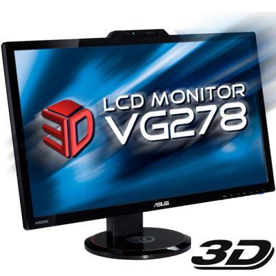 Монитор ASUS VG278HR