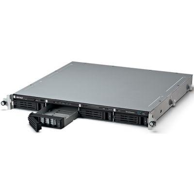 ������� ��������� Buffalo TeraStation 5400 Rackmount 4TB NAS 4x1TB 2xGigabit RAID 0/1/5/6/10 TS5400R0404-EU