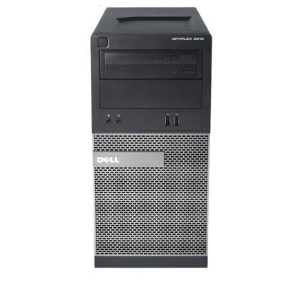Настольный компьютер Dell Optiplex 3010 MT 3010-8430