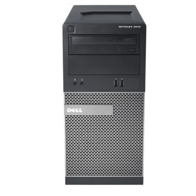 Настольный компьютер Dell Optiplex 3010 MT 210-40048