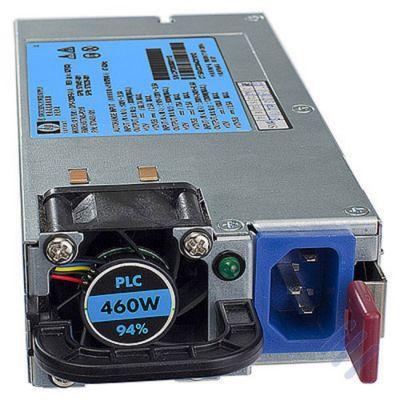 HP Блок питания 460W cs he Power Supply Kit 503296-B21