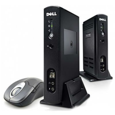 Тонкий клиент Dell FX100 210-21344