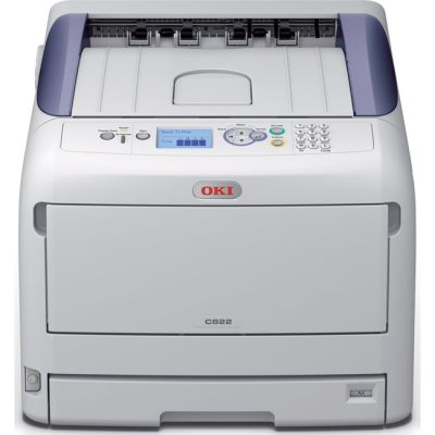 Принтер OKI C822 N 44705914