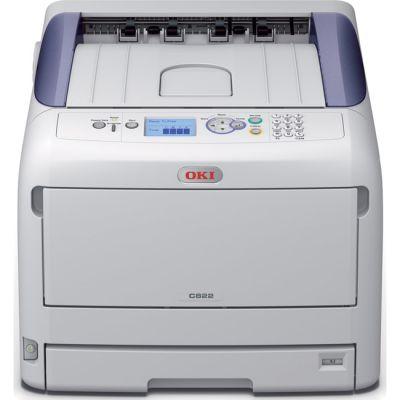 Принтер OKI C822 DN 01328602